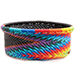 African Basket - Zulu Wire - Small Bowl with Straight Sides #73892