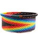 African Basket - Zulu Wire - Small Bowl with Straight Sides #73894