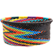 African Basket - Zulu Wire - Small Bowl with Straight Sides #73895