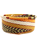 African Basket - Zulu Wire - Small Bowl with Straight Sides #73912