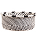 African Basket - Zulu Wire - Small Bowl with Straight Sides #73918