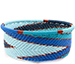 African Basket - Zulu Wire - Small Bowl with Straight Sides #75649