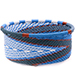 African Basket - Zulu Wire - Small Bowl with Straight Sides #75661