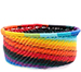 African Basket - Zulu Wire - Small Bowl with Straight Sides #77190