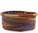 African Basket - Zulu Wire - Small Bowl with Straight Sides #77200