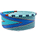 African Basket - Zulu Wire - Small Bowl with Straight Sides #77203