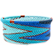 African Basket - Zulu Wire - Small Bowl with Straight Sides #77204