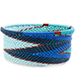 African Basket - Zulu Wire - Small Bowl with Straight Sides #77205