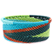 African Basket - Zulu Wire - Small Bowl with Straight Sides #77208