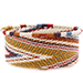 African Basket - Zulu Wire - Small Bowl with Straight Sides #77216