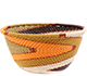 African Basket - Zulu Wire - Small Bowl #77331