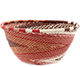 African Basket - Zulu Wire - Small Bowl #77337