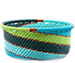 African Basket - Zulu Wire - Small Bowl with Straight Sides #78071