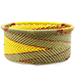 African Basket - Zulu Wire - Small Bowl with Straight Sides #78073