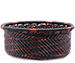 African Basket - Zulu Wire - Small Bowl with Straight Sides #78080