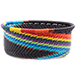 African Basket - Zulu Wire - Small Bowl with Straight Sides #78085
