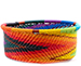 African Basket - Zulu Wire - Small Bowl with Straight Sides #78086