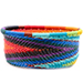 African Basket - Zulu Wire - Small Bowl with Straight Sides #78087