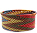 African Basket - Zulu Wire - Small Bowl with Straight Sides #78733