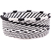 African Basket - Zulu Wire - Small Bowl with Straight Sides #78736