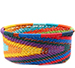 African Basket - Zulu Wire - Small Bowl with Straight Sides #79337