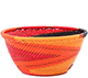 African Basket - Zulu Wire - Small Bowl #79425