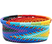 African Basket - Zulu Wire - Small Bowl with Straight Sides #79447