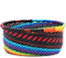 African Basket - Zulu Wire - Small Bowl with Straight Sides #79448