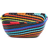 African Basket - Zulu Wire - Square Bowl #79469