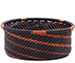 African Basket - Zulu Wire - Small Bowl with Straight Sides #79483