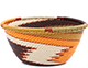 African Basket - Zulu Wire - Small Bowl #79507