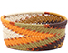 African Basket - Zulu Wire - Small Bowl with Straight Sides #79510
