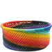 African Basket - Zulu Wire - Small Bowl with Straight Sides #81774