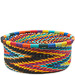 African Basket - Zulu Wire - Small Bowl with Straight Sides #81777
