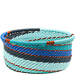 African Basket - Zulu Wire - Small Bowl with Straight Sides #81778