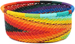 African Basket - Zulu Wire - Small Bowl with Straight Sides #91065