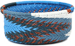 African Basket - Zulu Wire - Small Bowl with Straight Sides #91068