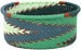African Basket - Zulu Wire - Small Bowl with Straight Sides #91074